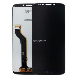Display Motorola Moto E5 Plus Negru