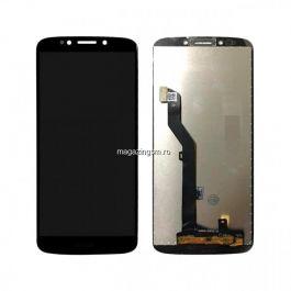 Display Motorola Moto G6 Play Negru