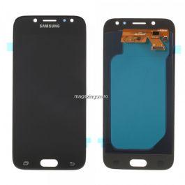 Display Cu Touchscreen Samsung Galaxy J5 J530 J530F 2017 Negru