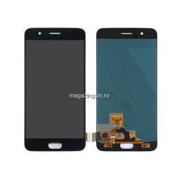 Ecran OnePlus 5 Negru