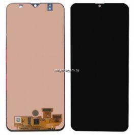 Display Samsung Galaxy A30s A307 Negru
