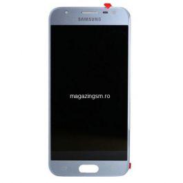 Display Samsung Galaxy J3 J330 2017 Albastru