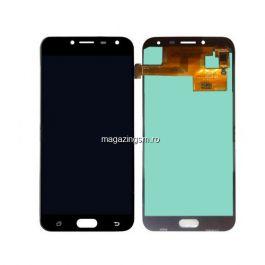 Display Samsung Galaxy J4 J400 Negru