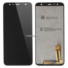 Display Samsung Galaxy J6 Plus J610/J4 Plus J415 2018  Negru