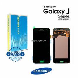 Display Samsung Galaxy J5 SM-J500 Original Negru