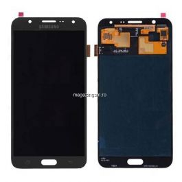 Display Samsung Galaxy J7 J710 Original Negru