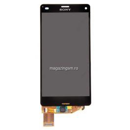 Display Sony Xperia Z3 Compact Original Negru