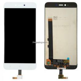 Display Xiaomi Redmi Note 5A Prime Alb