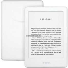 eBook reader Amazon Kindle 2019 167ppi 6inch 8GB WiFi Alb