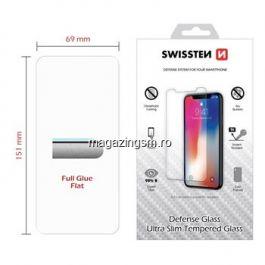 Folie Protectie Sticla securizata Samsung Galaxy A21s 2,5D
