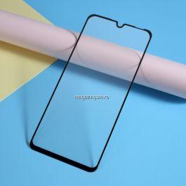 Folie De Protectie Tempered Glass Huawei P30 Lite Acoperire Completa Neagra