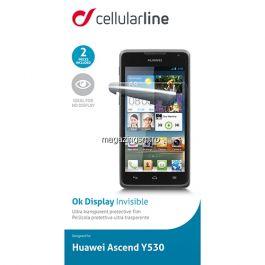 Folie Huawei Ascend Y530 Protectie Display