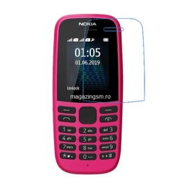 Folie Nokia 105 2019 Protectie Display