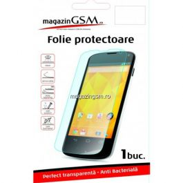 Folie Protectie Display Asus Zenfone Max Pro ZB601KL Crystal
