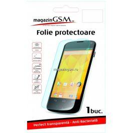 Folie Protectie Display Samsung Galaxy A8 Plus 2018 Crystal