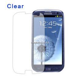 Folie Protectie Display Samsung I9300 I9305 Galaxy S3 Clear Screen Guard
