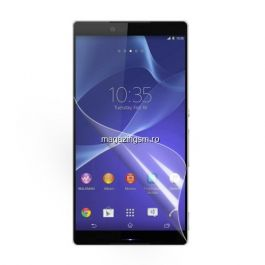 Folie Protectie Display Sony Xperia Z3 Clear Screen