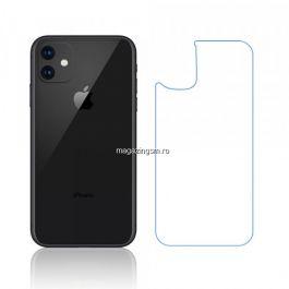 Folie protectie spate mata Apple iPhone 11