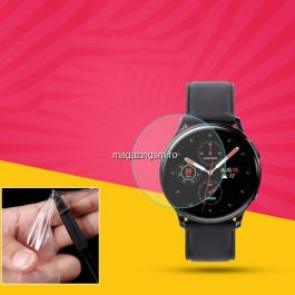 Folie Samsung Galaxy Watch Active2 40mm Protectie Display