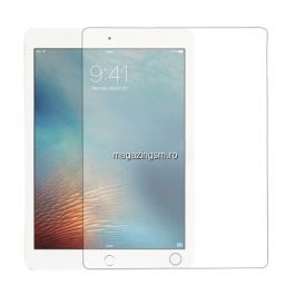 Folie Sticla Protectie Display iPad 9,7 (2018) / 9,7 inch (2017) / iPad Pro 9,7 inch (2016) / Air 2 / Air Acoperire Completa