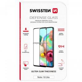 Folie Sticla Samsung Galaxy Note 10 Lite Protectie Display 2,5D