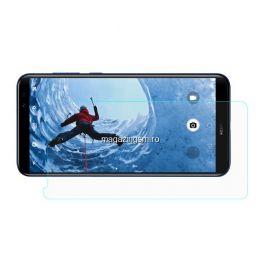 Geam Folie Sticla Protectie Display Huawei Mate 10 Lite