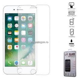 Geam Folie Sticla Protectie Display iPhone 8 Plus / 7 Plus Arc Edge