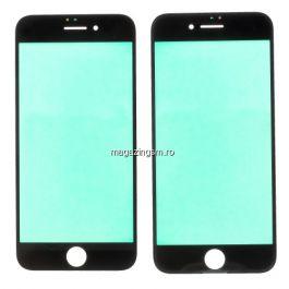 Geam iPhone 8 Negru