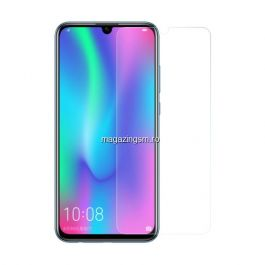 Geam Protectie Display Huawei Honor 10 Lite / P Smart 2019 Transparent