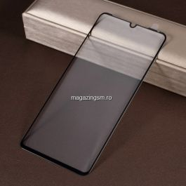 Geam Protectie Display Huawei P30 Pro Acoperire Completa