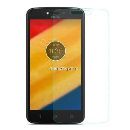 Geam Protectie Display Motorola Moto C Plus