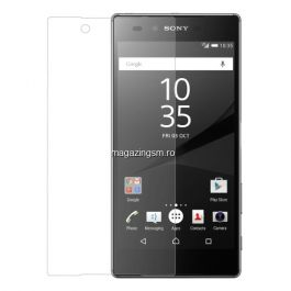 Geam Protectie Display Sony Xperia Z5 / Dual Tempered