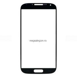 Geam Samsung I9505 Galaxy S4 Negru