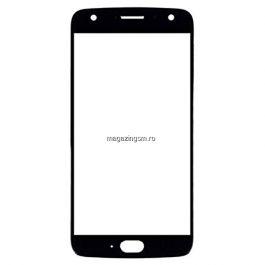 Geam Sticla Motorola Moto X4 Negru