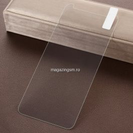 Geam Sticla Protectie Display Samsung Galaxy A6 Plus 2018