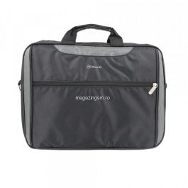 Geanta laptop Tellur LB1 15,6 inch Negru