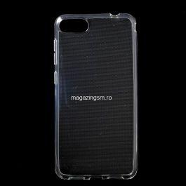 Husa Asus Zenfone 4 Max ZC520KL Transparenta
