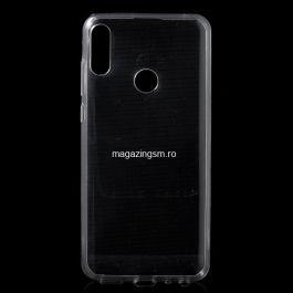 Husa Asus Zenfone Max Pro M2 ZB631KL TPU Transparenta