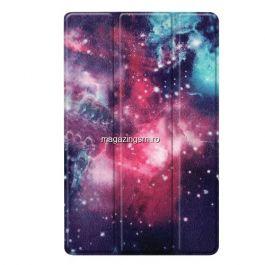 Husa Flip Cu Stand Samsung Galaxy Tab A 10,1 2019 SM-T515 Multicolora