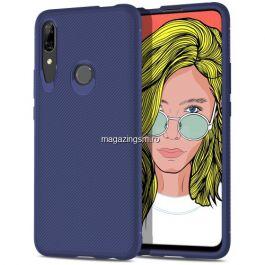 Husa Huawei P Smart Z / Y9 Prime 2019 TPU Albastra