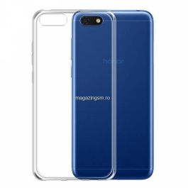 Husa Huawei Y5 2018 TPU Transparenta