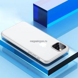 Husa iPhone 11 Pro Max Dura USAMS Alba