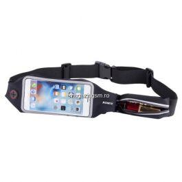 Husa iPhone 6s Plus Sport Neagra