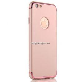 Husa iPhone 6s / 6 Dura Roz Aurie