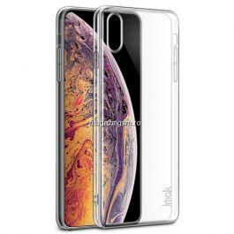 Husa iPhone XS Max Dura Transparenta