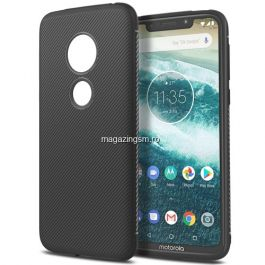 Husa Motorola Moto G7 Play TPU Neagra