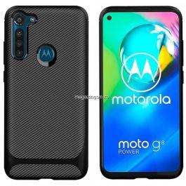 Husa Motorola Moto G8 Power TPU Neagra
