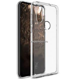 Husa Motorola One Vision / P50 TPU Transparenta