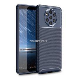 Husa Nokia 9 PureView TPU Albastra