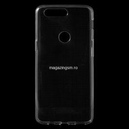 Husa OnePlus 5T TPU Transparenta
